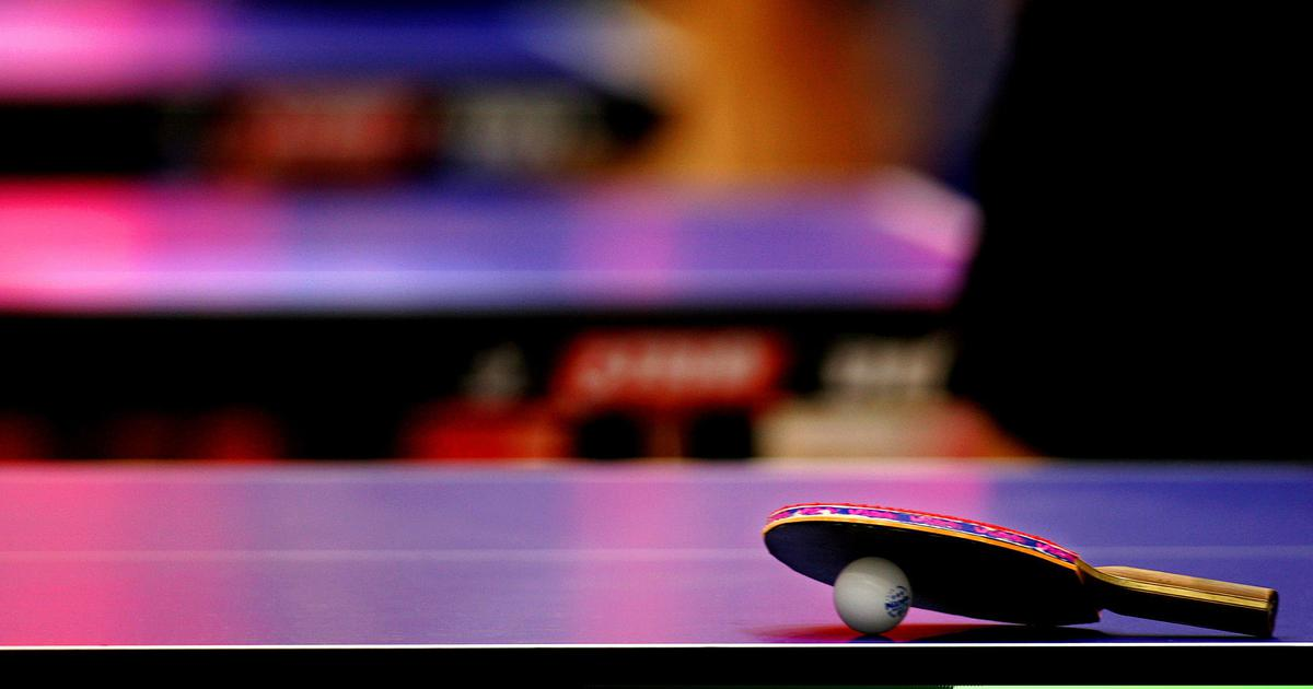 International Table Tennis Federation's Executive Committee meeting to be held in New Delhi