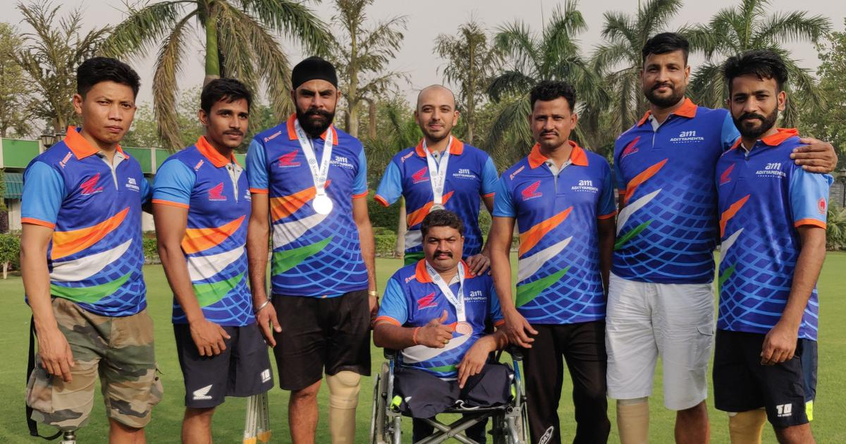 Asian Road Para-Cycling Championships: India clinch one silver and two bronze in Tashkent