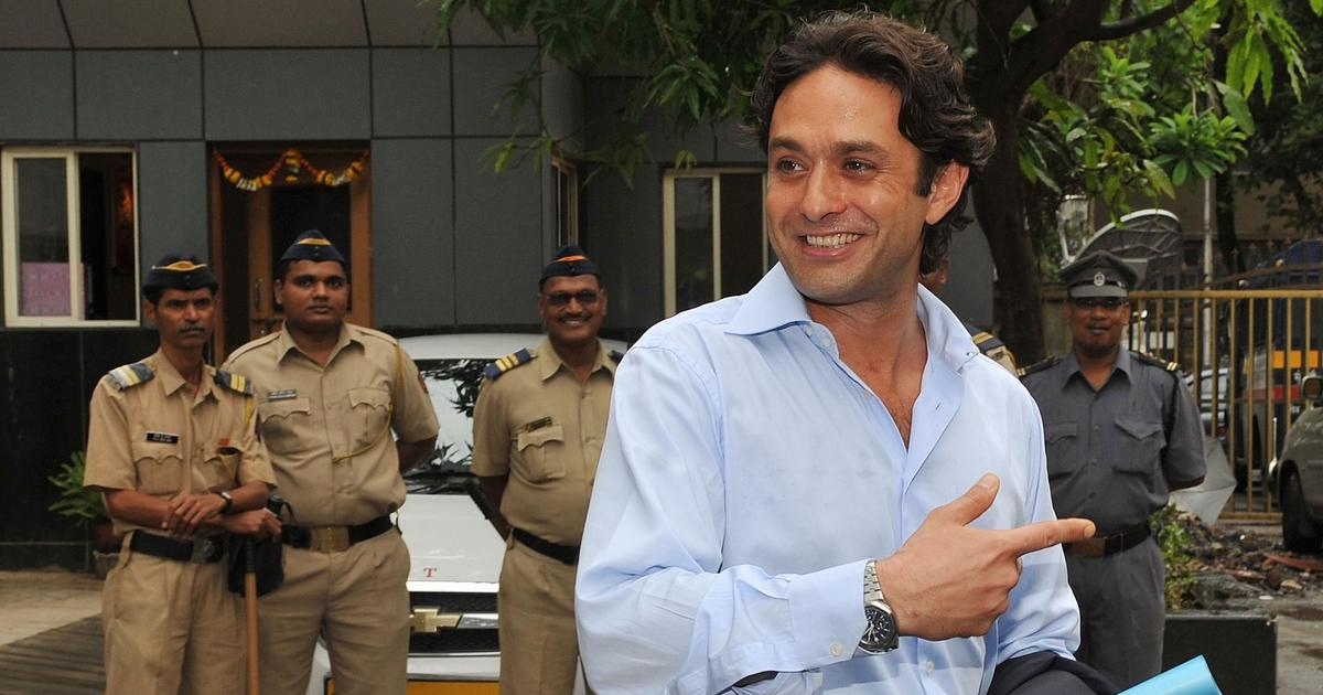 Businessman Ness Wadia held on drug charge in Japan, gets suspended sentence: Financial Times