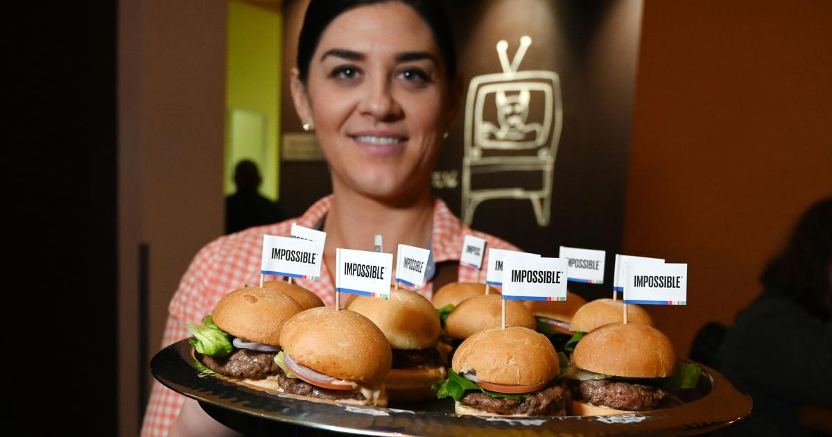 Meat of the matter: Does the vegetarian burger have a future?
