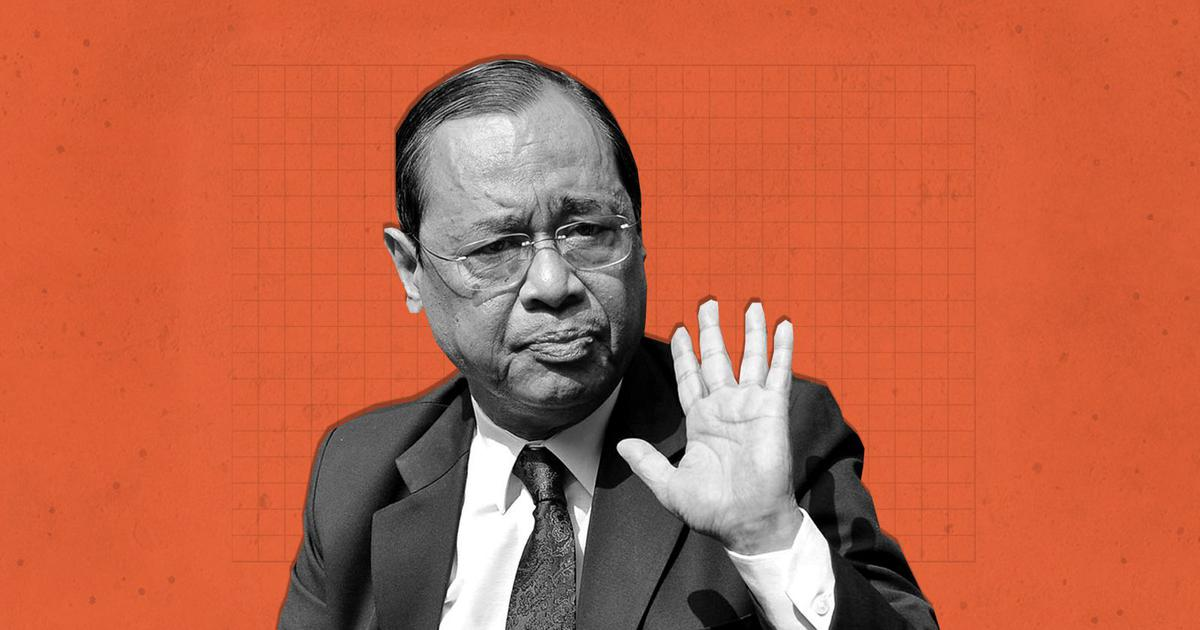 Full text: Why woman who accused CJI Gogoi of sexual harassment is withdrawing from inquiry