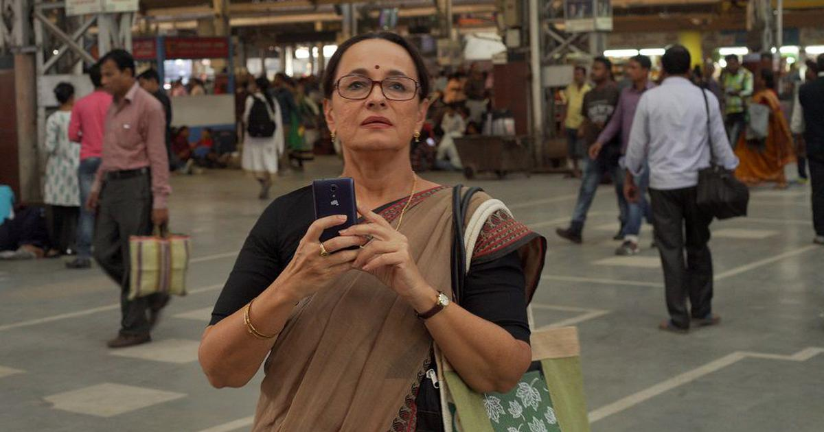 'Yours Truly' review: Soni Razdan is the brave face of loneliness and longing
