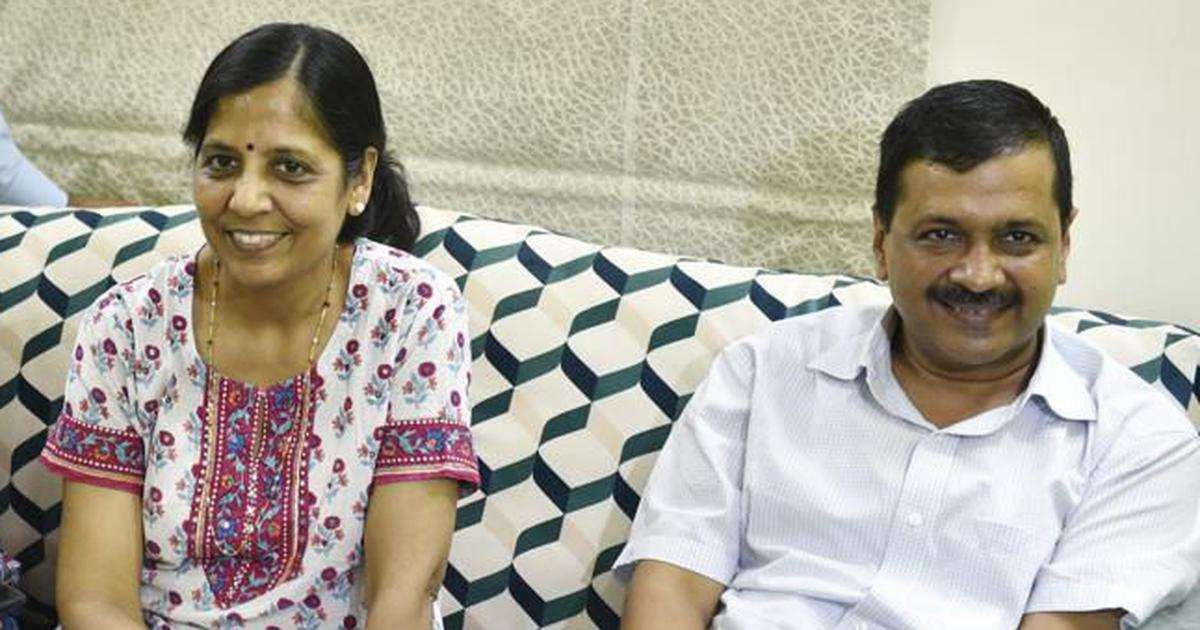 Court issues summons to UP and Delhi EC over alleged multiple voter IDs of Arvind Kejriwal's wife