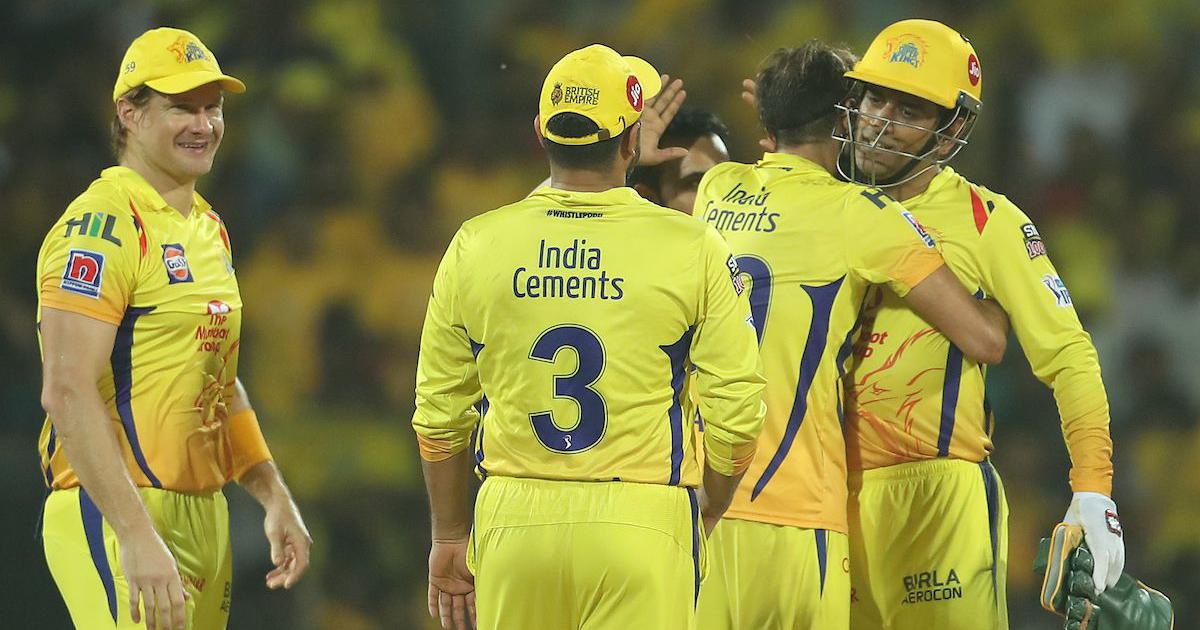 IPL 2020: After the auction, a look at strengths and weaknesses of Chennai Super Kings squad