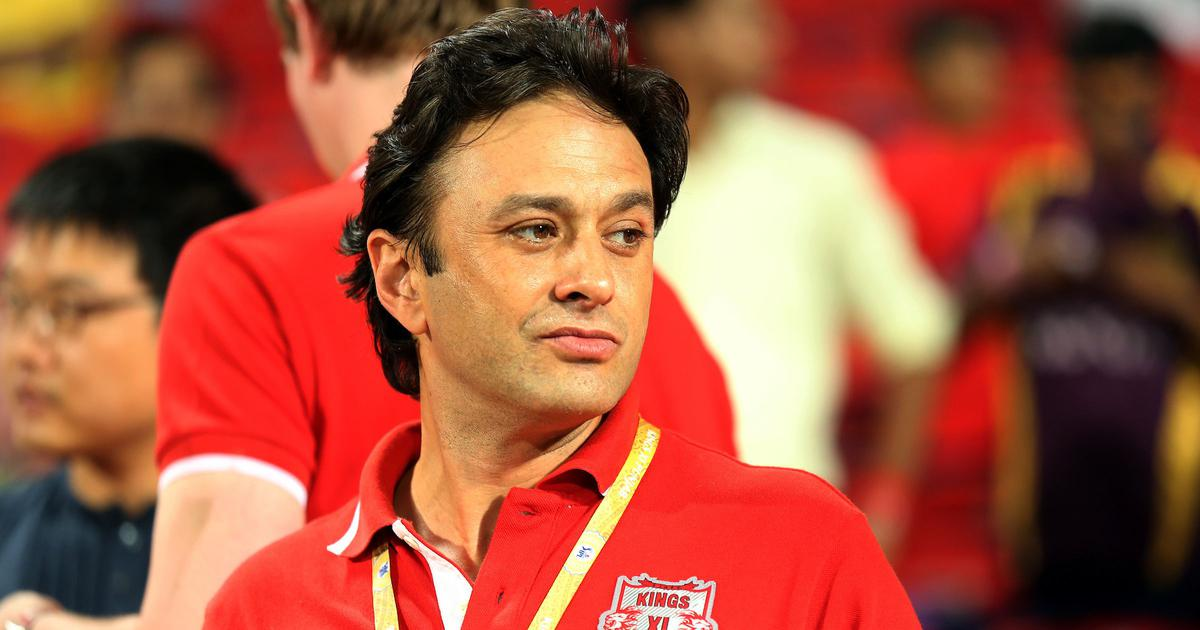 Indian national anthem should be played before every game in the IPL, says KXIP owner Ness Wadia