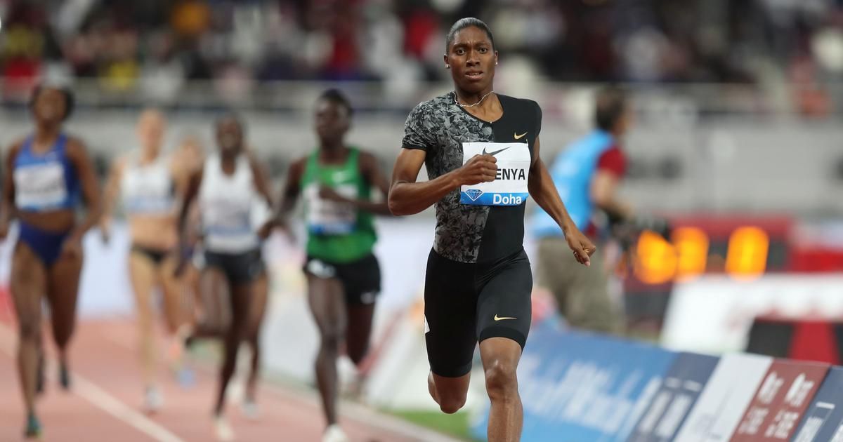 Athletics: Semenya loses long legal battle, cannot compete without hormone-suppressing treatment