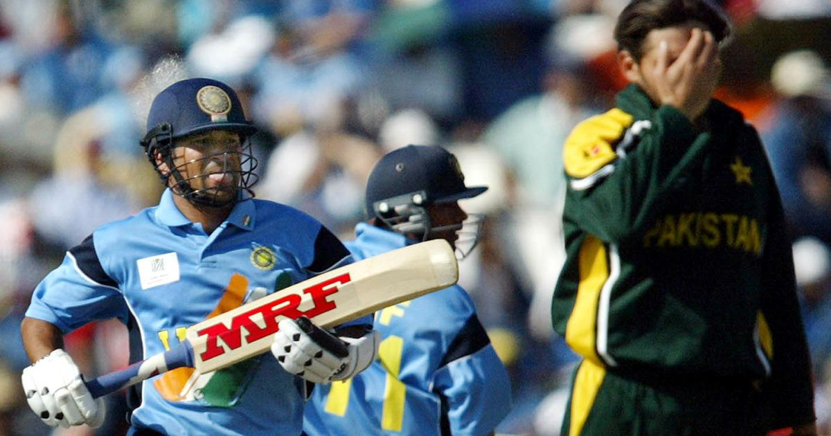The Field's Cricket World Cup quiz: How well do you remember the India-Pakistan rivalry?