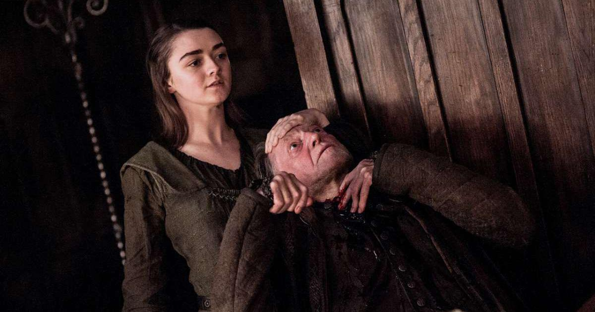 'Game of Thrones': Neither 'Mary Sue' nor femme fatale – Arya Stark's heroine challenges convention