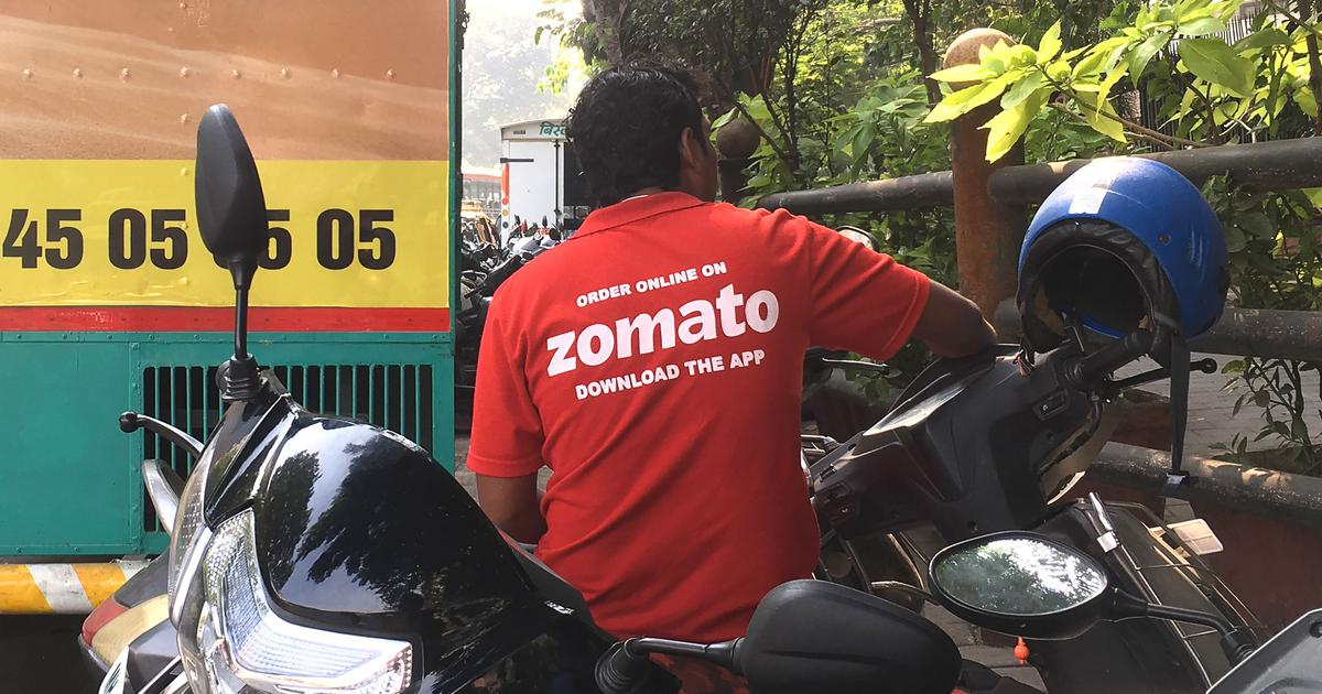Zomato says 'food has no religion' after customer wants food delivered by a Hindu