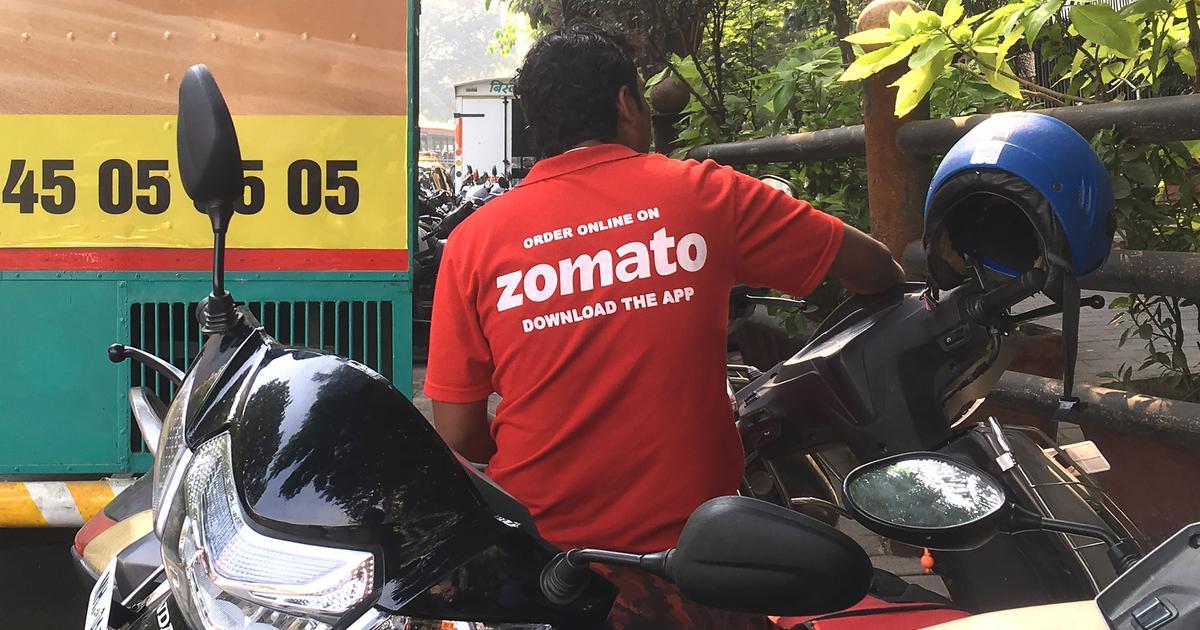 Zomato lays off 541 employees, says improved technology made them redundant