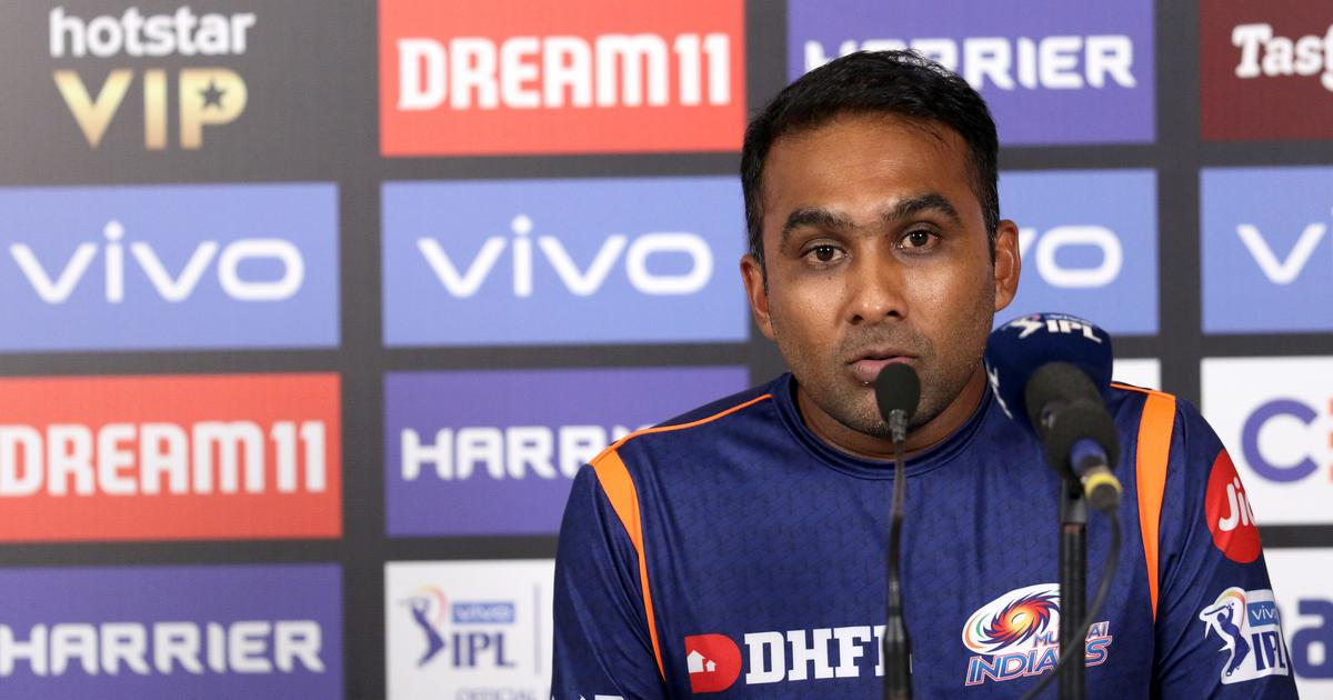 Individuals win you games but good teams win championships: Jayawardene lauds MI's successful season