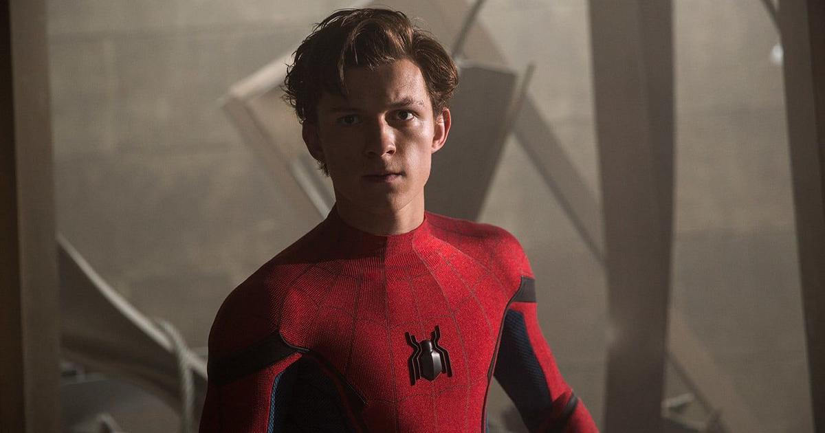 'Spider-Man: Far From Home': Tom Holland copes with 'Avengers' aftermath and a new multiverse