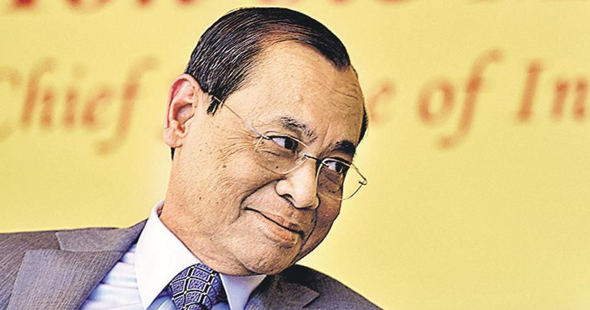 'Sad day for judiciary': Two ex-SC judges, Opposition parties condemn Gogoi's Rajya Sabha nomination