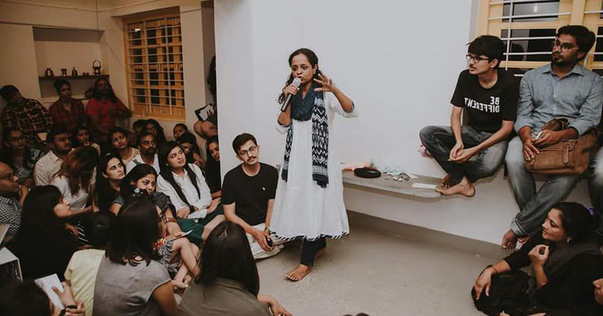 An all-women collective is pushing comedy boundaries in Ahmedabad with their stand-up