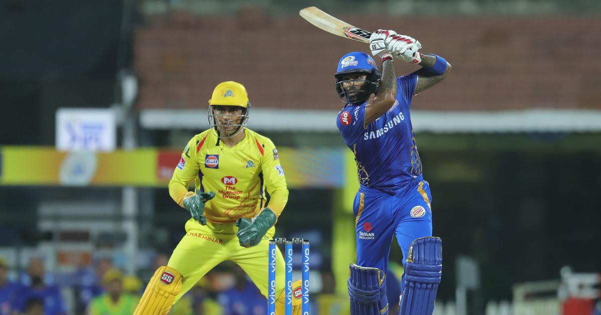 IPL 2019 Qualifier 1 Suryakumar Yadav proves his worth Mumbai Indians bear fruit of backing him