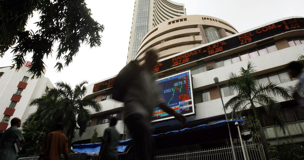Indian markets close 4% up, hours after crash due to coronavirus panic forces trading halt