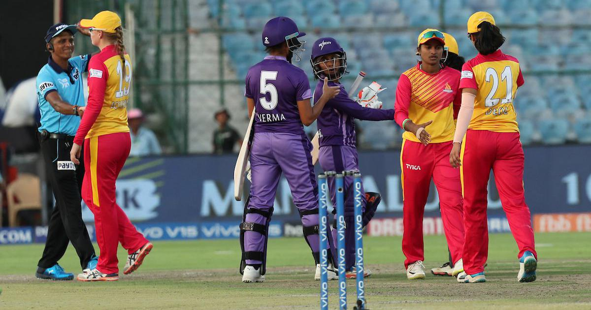 Women's T20 Challenge: Harleen shines, sloppy Trailblazers weighed down and other talking points