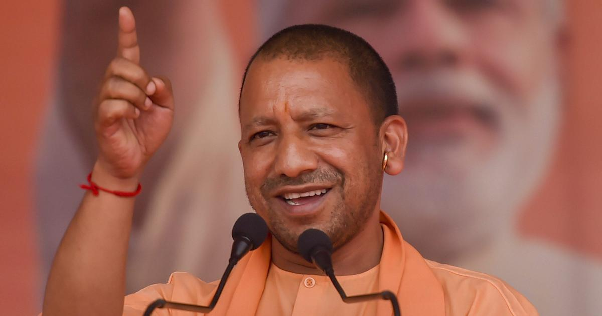 Hathras gangrape: CM Adityanath criticises Opposition for protests, calls it 'conspiracies'