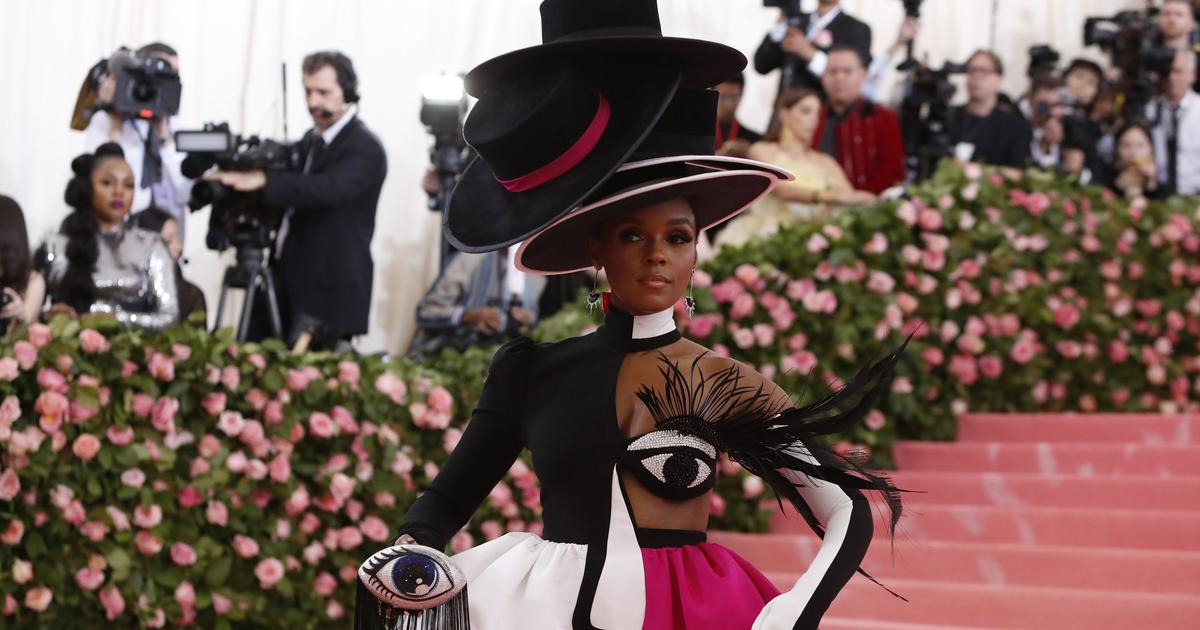 Susan Sontag's essay 'Notes on Camp' explains the over-the-top costumes at the Met Gala 2019