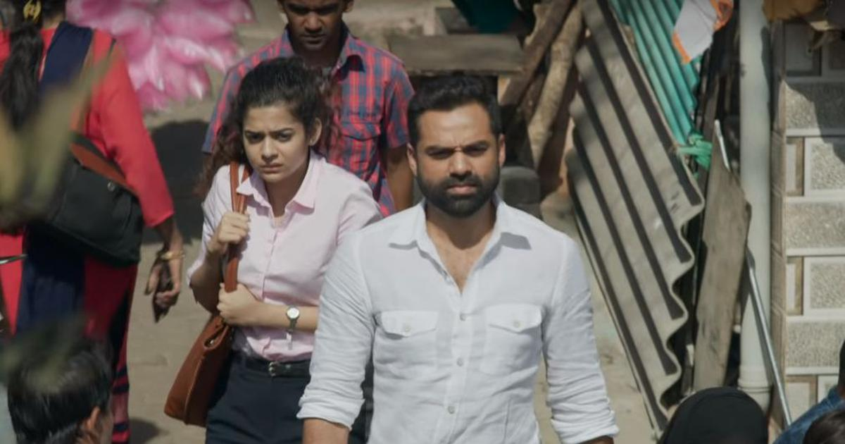 'Chopsticks' teaser: Mithila Palkar, Abhay Deol and a stolen car in Netflix film