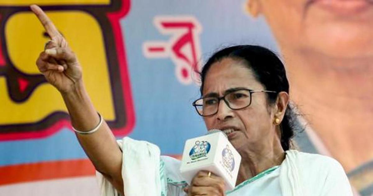 पश्चिम बंगाल : ममता बनर्जी की तस्वीरों से छेड़छाड़ करने वाली भाजपा कार्यकर्ता काे ज़मानत