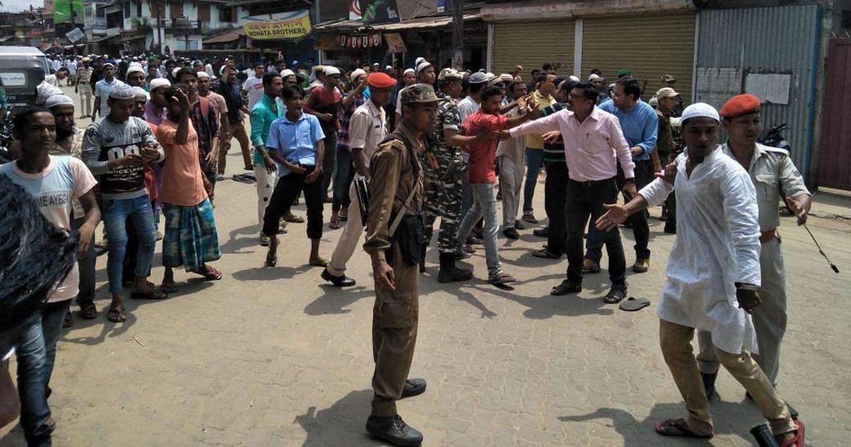 Assam communal clash: Hailakandi administration extends night curfew by 10 days