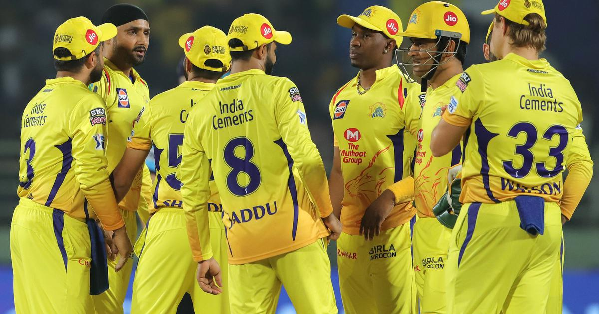 IPL 2019, Qualifier 2, CSK v DC: Chennai's all-round performance takes them into their eighth final