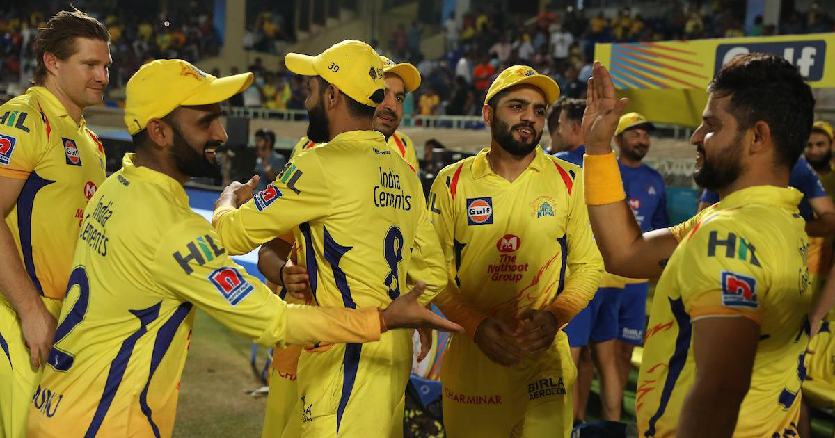 IPL 2019, Qualifier 2: CSK's 100th IPL victory extends their stunning finals record and other stats