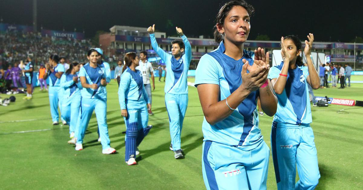 Excerpt: The case for starting scaled-down version of Women's IPL sooner rather than later
