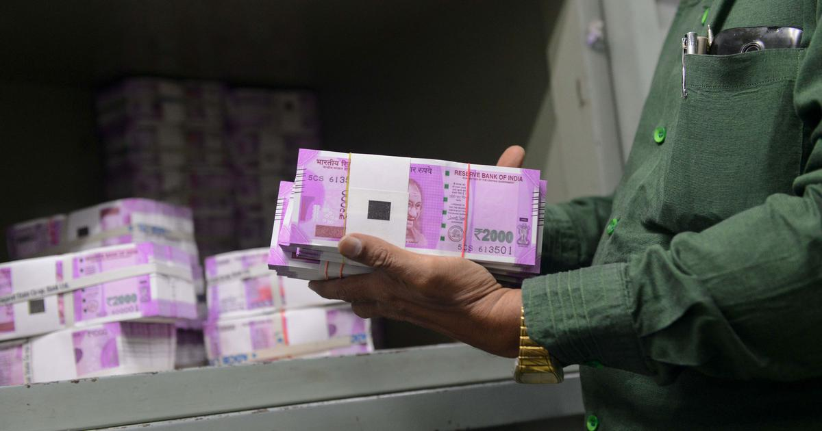 How can India tame its growing debt load? Experts have some advice