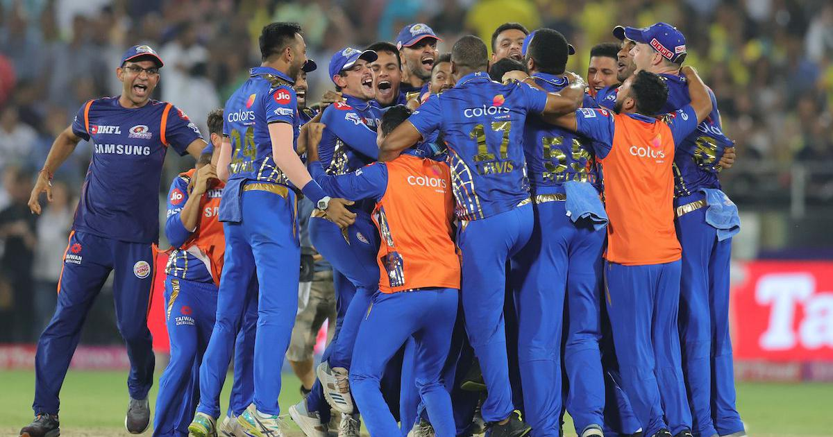 IPL 2019 final, MI vs CSK as it happened: Record 4th title for MI as Malinga lands knockout blow