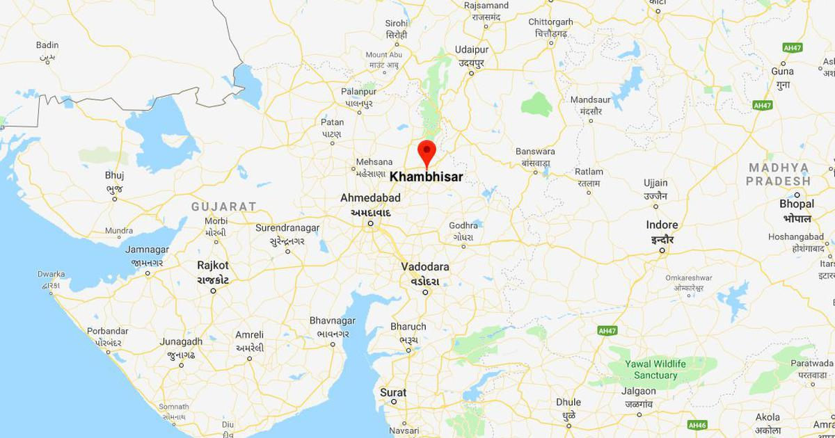 Gujarat: Tension in Aravalli after stones hurled during Dalit groom's wedding procession