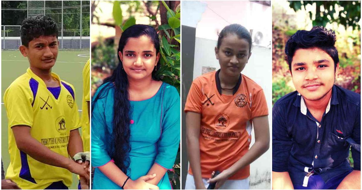 Kerala: How migrant workers' kids leaped over Malayalam barrier to score A+ grades in Class 10 exams