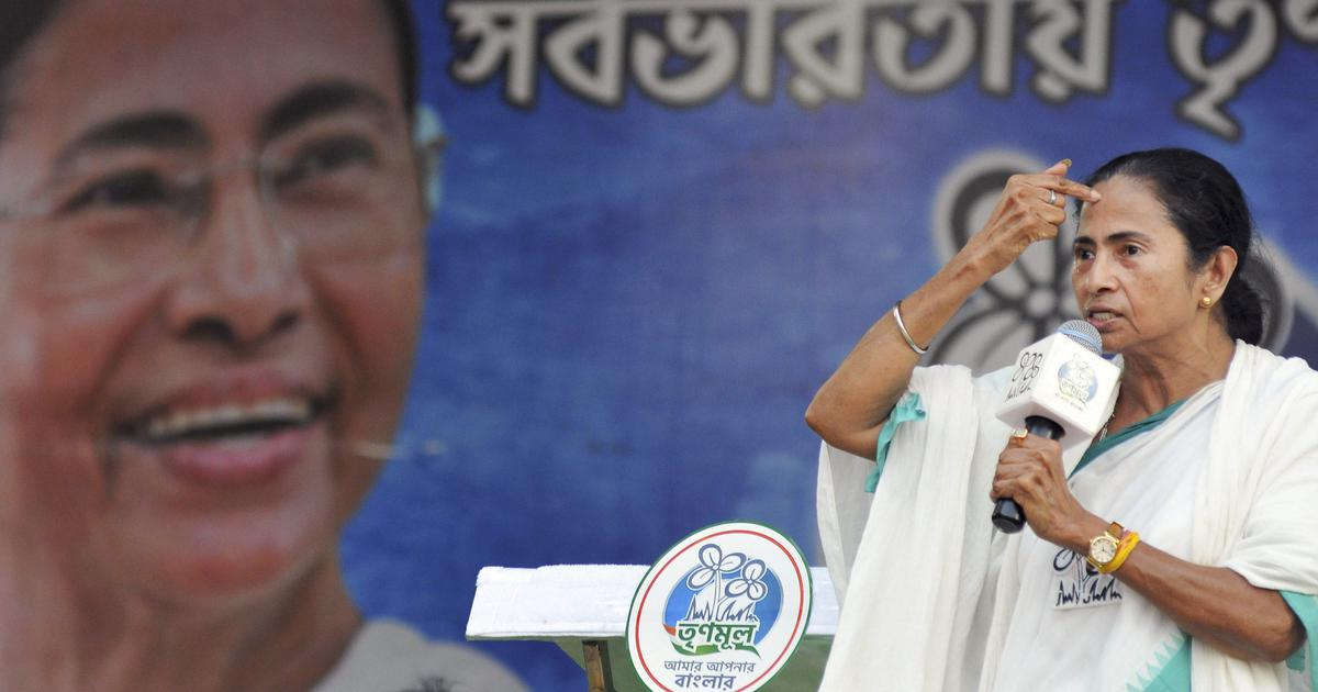 BJP is trying to create rift between Bengalis and non-Bengali communities, alleges Mamata Banerjee