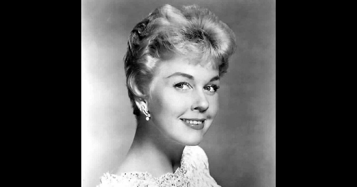 Hollywood actor and singer Doris Day dies at 97