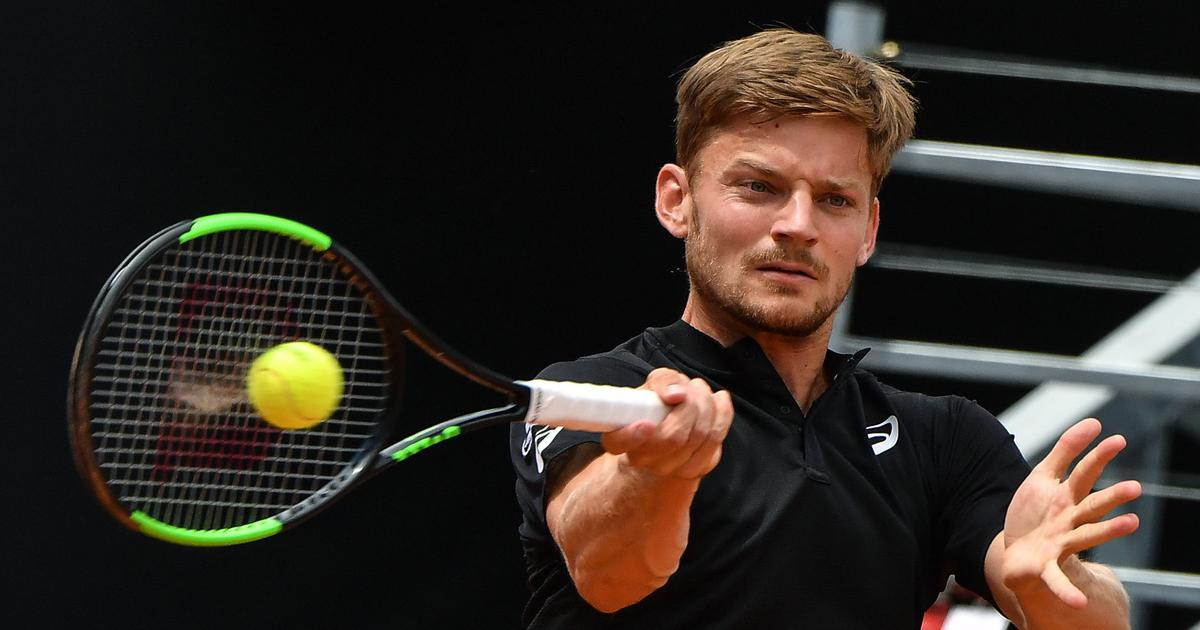 Goffin beats Shapovalov, Chung knocks out Cilic to set up Japan Open quarter-finals