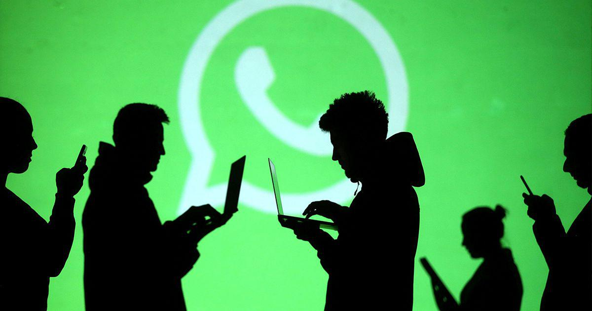 The controversial privacy update that WhatsApp is pushing on India may be banned in Europe