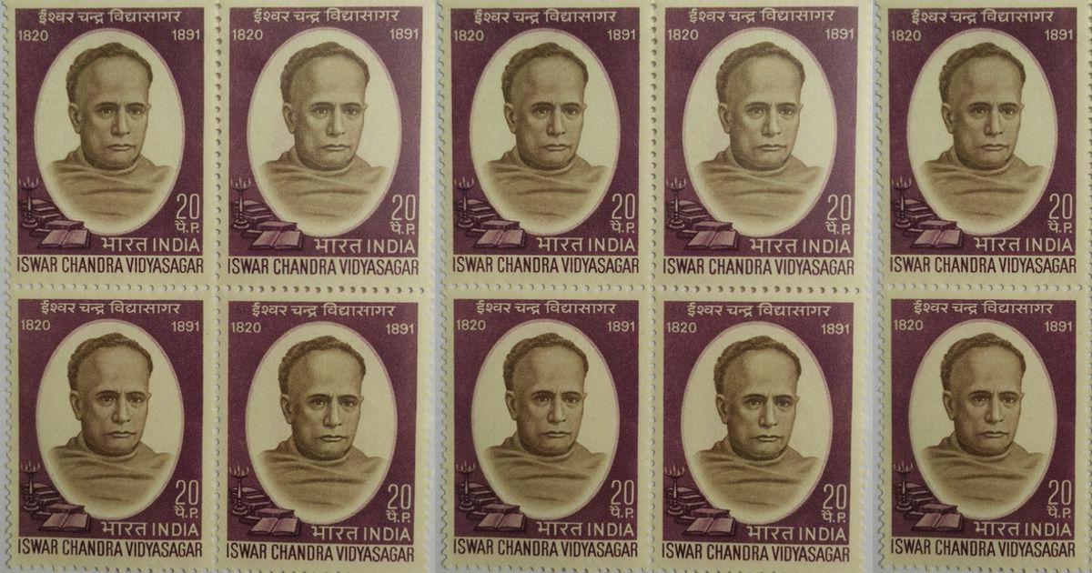 The importance of being Vidyasagar: Why the 19th century reformer is a holy cow for Bengal