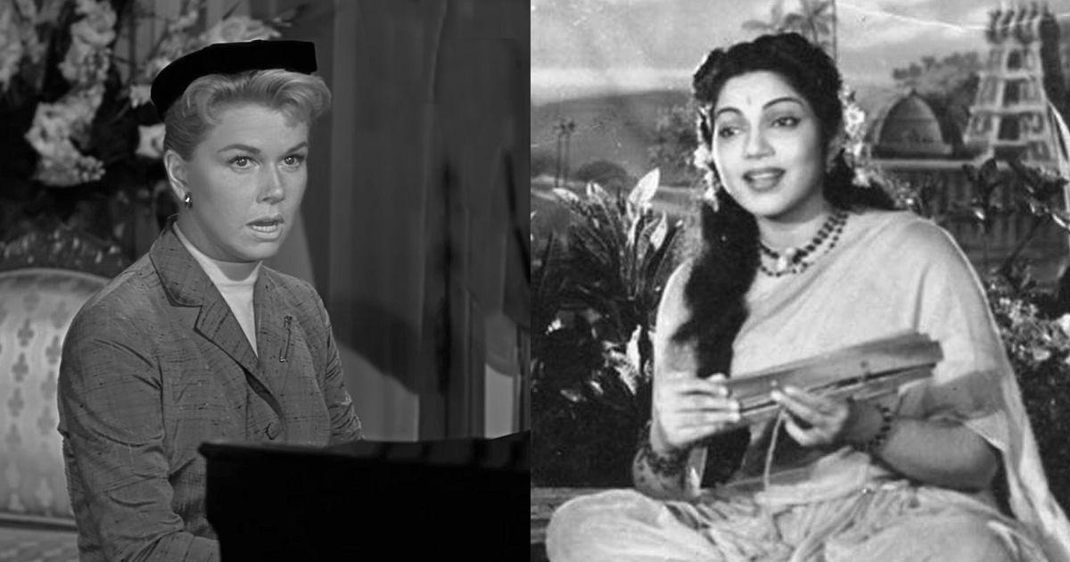 Doris Day sang 'Que Sera Sera' – and so did Telugu star Bhanumathi