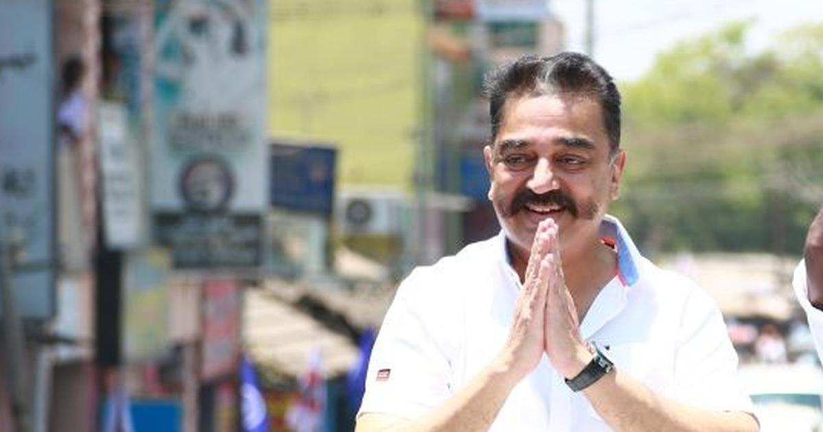 Kamal Haasan says his comment about Nathuram Godse was a 'historical truth'