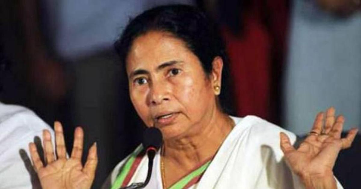 Bengal: Mamata Banerjee says order to build dining halls in minority schools is not discriminatory