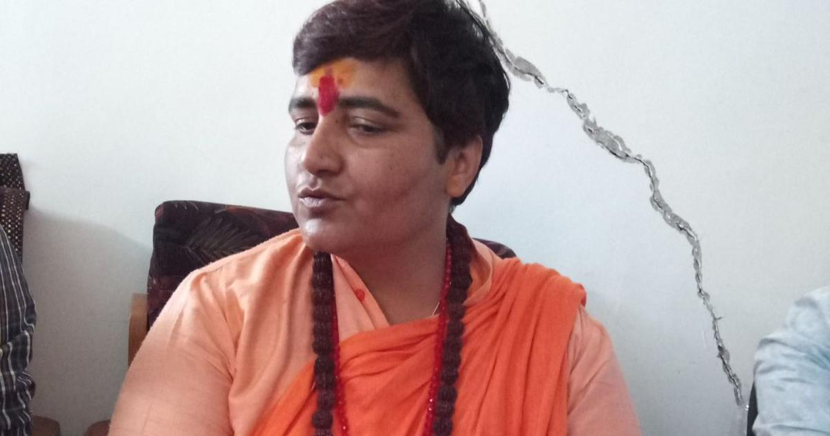 Election watch: Pragya Singh Thakur calls Godse a patriot, backtracks after BJP demands apology