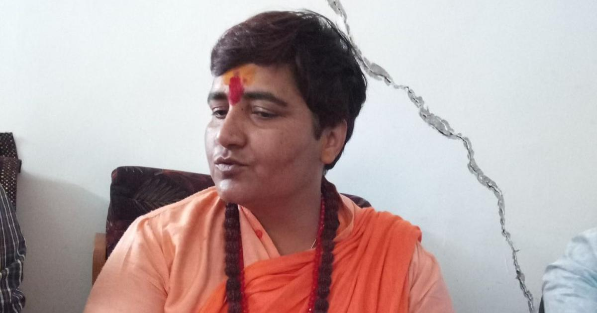 Malegaon blast case: Pragya Thakur fails to attend court, granted one-day exemption from appearance