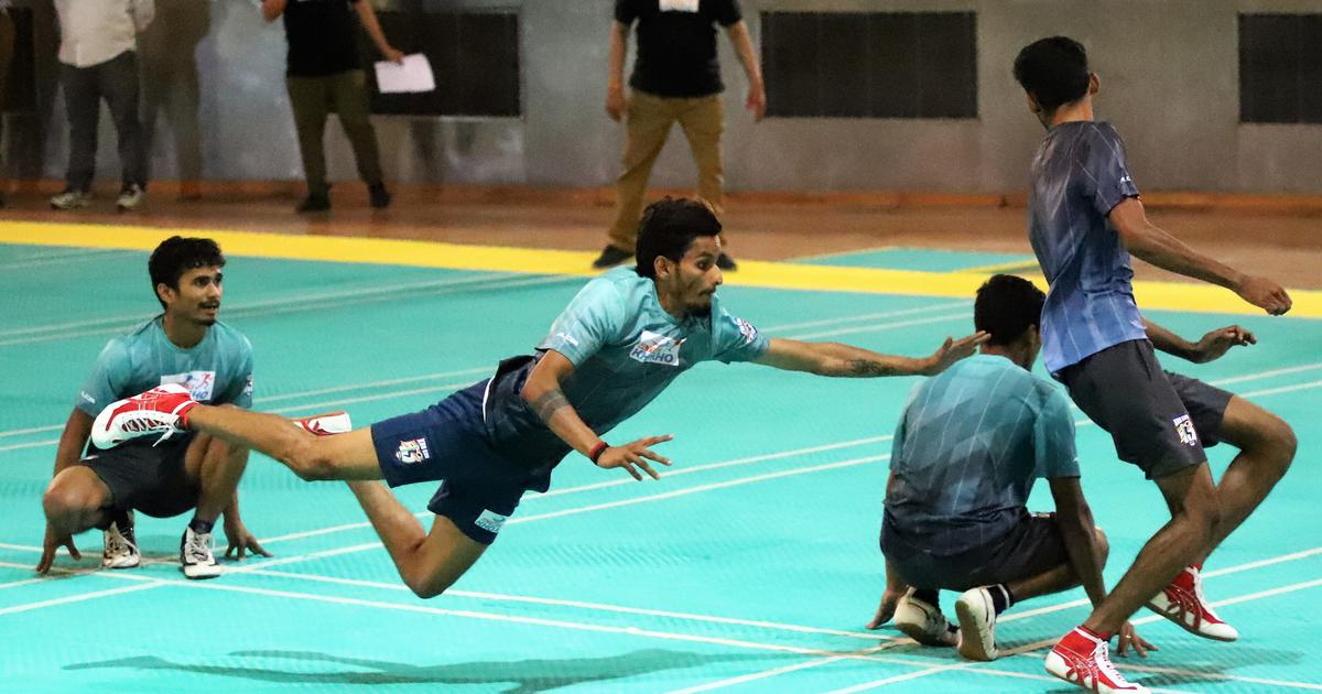 Ultimate Kho Kho: Shorter duration, more points for acrobatic tags among new rules for the league