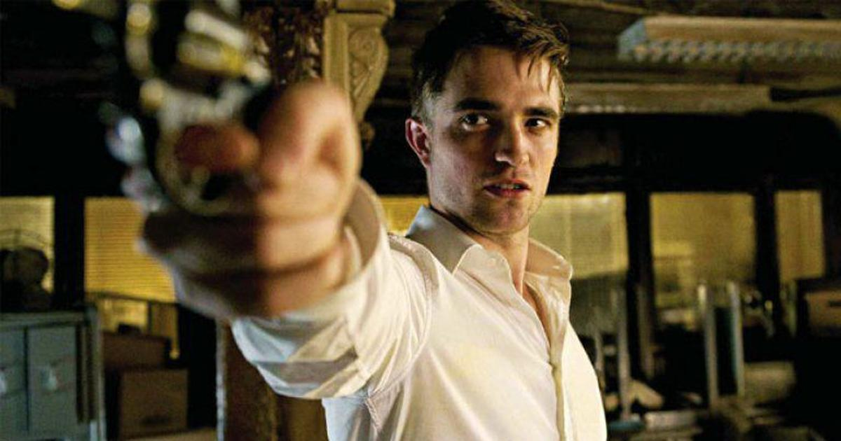 Robert Pattinson tipped to play Batman: 'Variety' report
