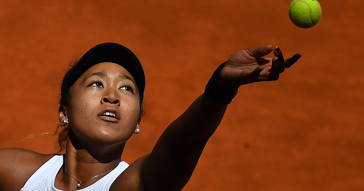 Tennis: World No 1 Naomi Osaka pulls out of Italian Open ahead of her quarter-final match