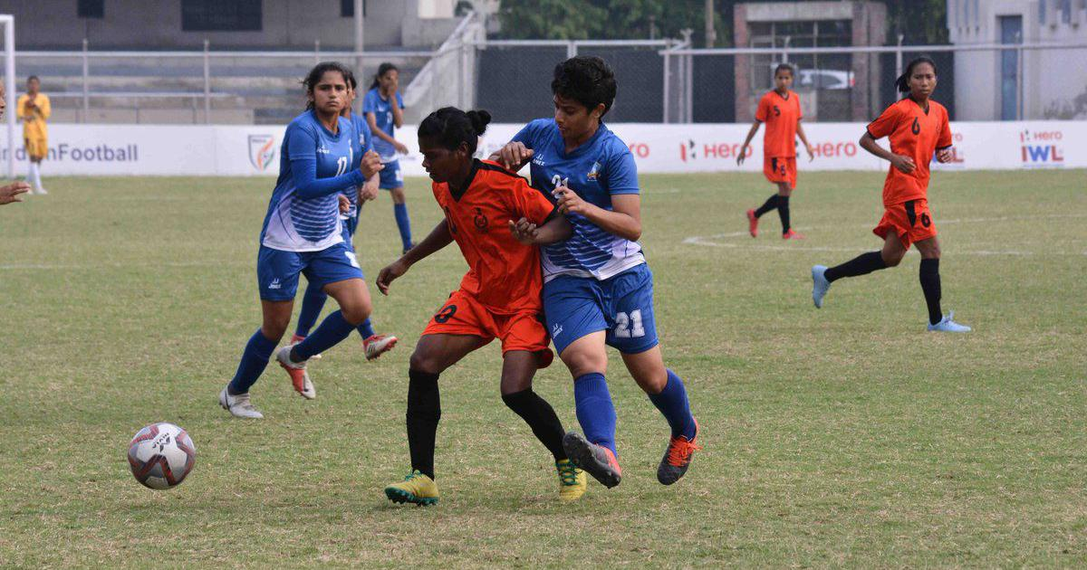 IWL 2019: SSB Women seal semi-final spot with win over Hans FC; Rising Student Club beat Alakhpura