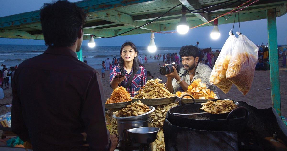 Tamil film 'Marina Puratchi' explores the jallikattu protests in 2017 through its organisers