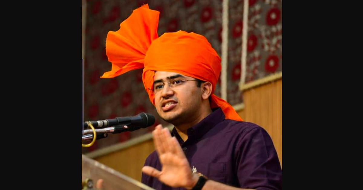 RBI caps withdrawal limit of Bengaluru bank's customers, BJP MP Tejasvi Surya appeals for calm