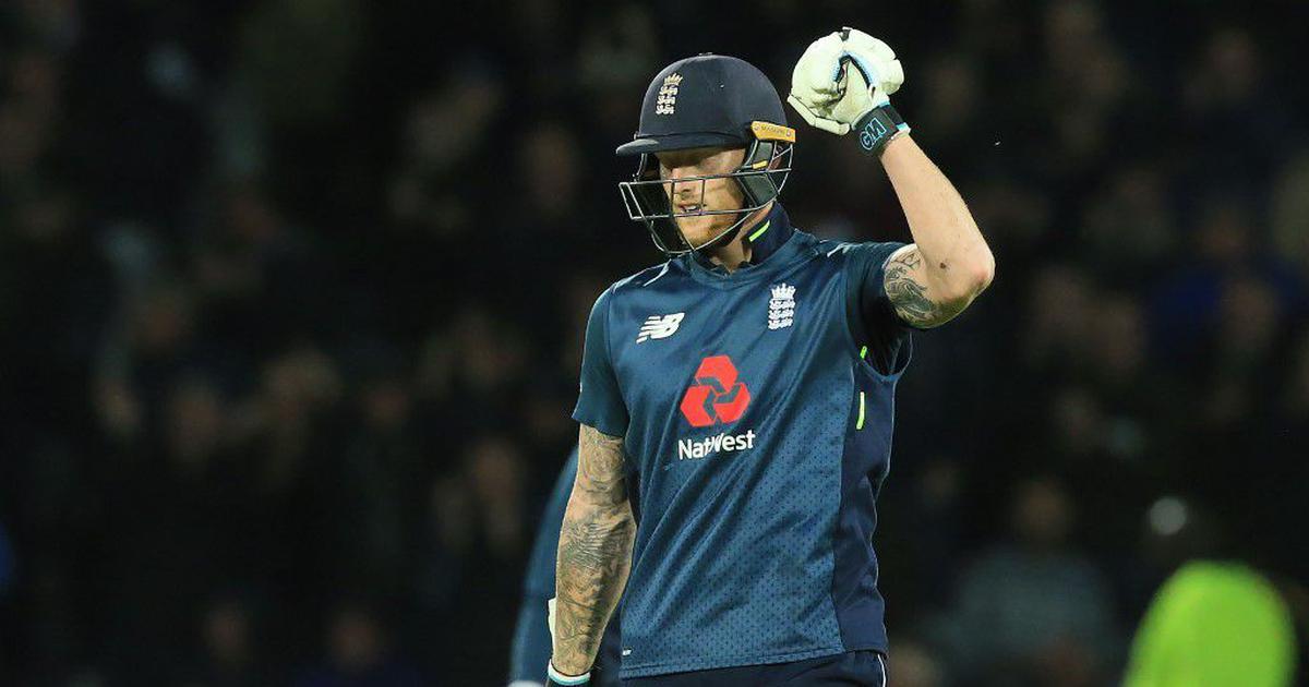 Cricket: Jason Roy, Ben Stokes lead England to series win over Pakistan in high-scoring match